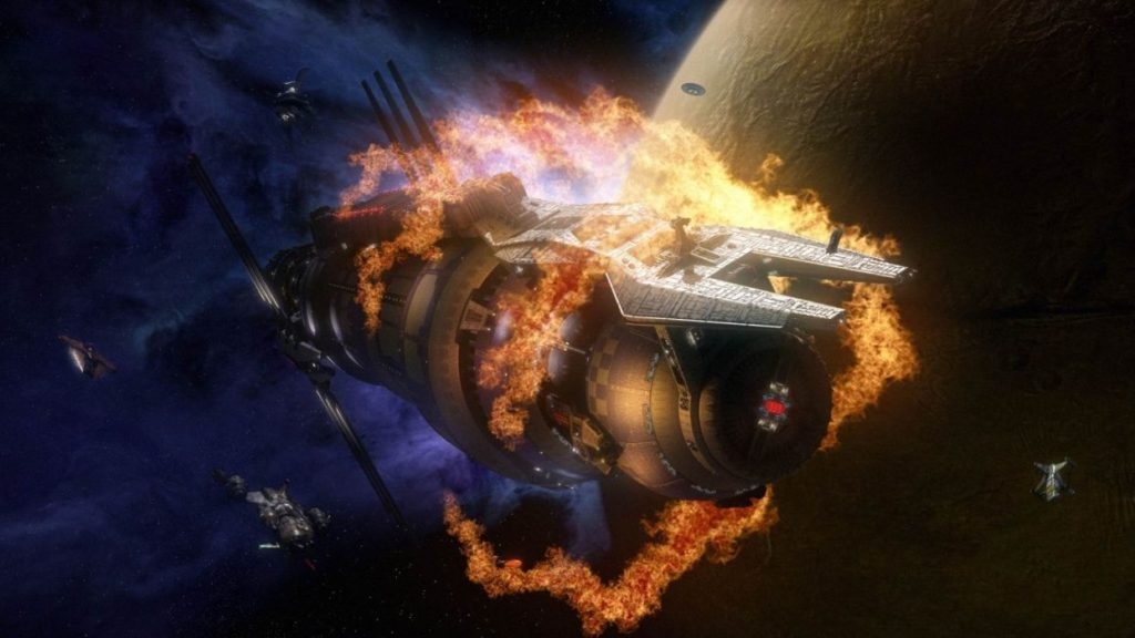 6 Space Myths that came from Movies