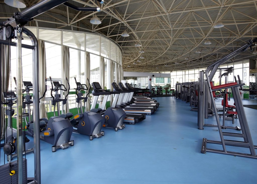 Gyms as a Business