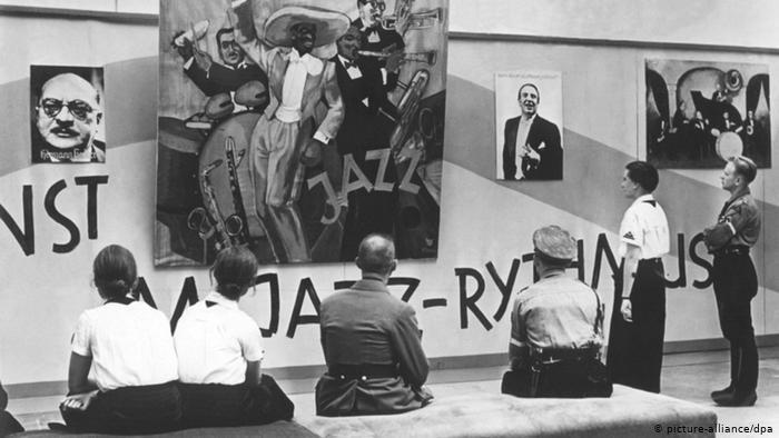 Nazi Propaganda Music