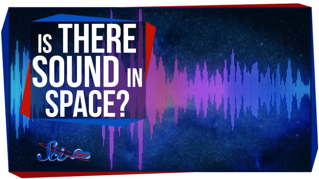 Sound in Space - Space Myths