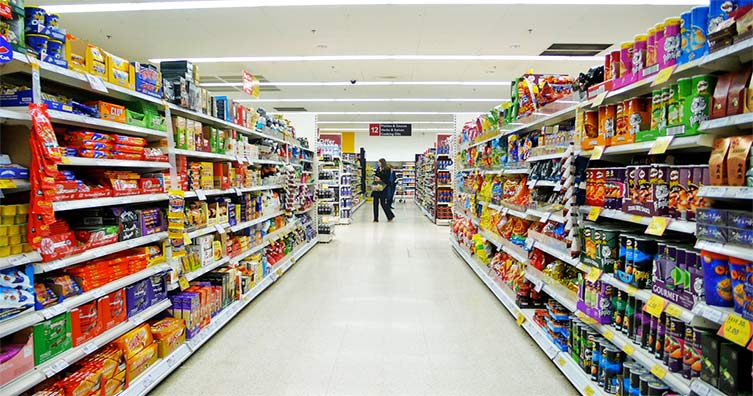 Supermarkets make you Buy Unnecessary Things - Business Tricks