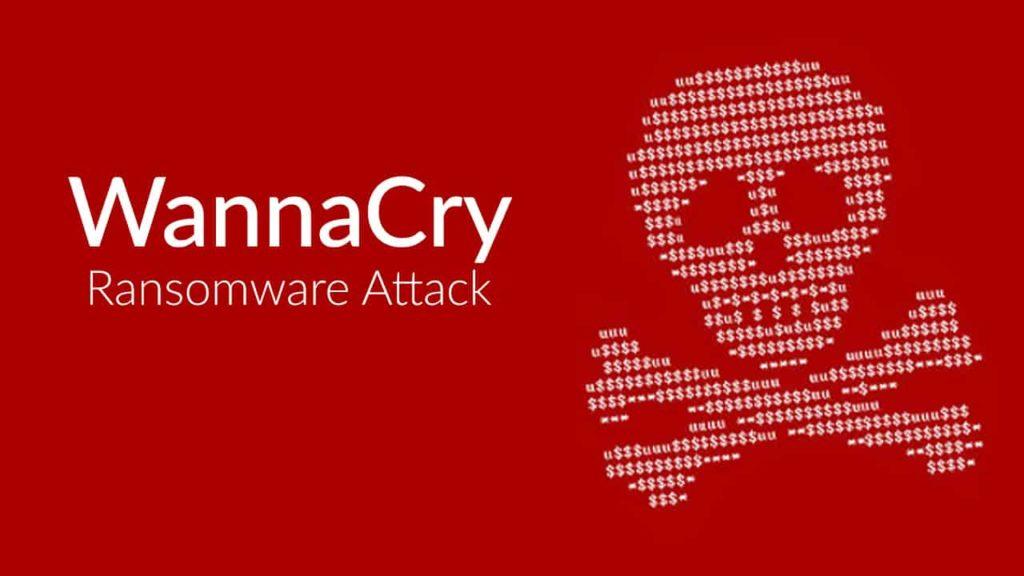 WannaCry - Computer Failures