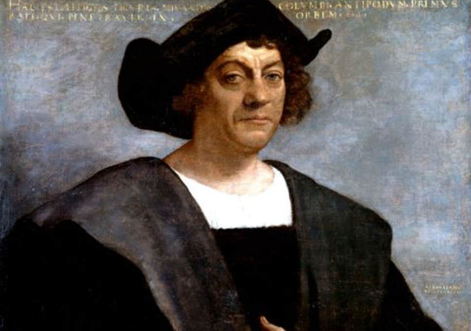 Christopher Columbus - Innovations