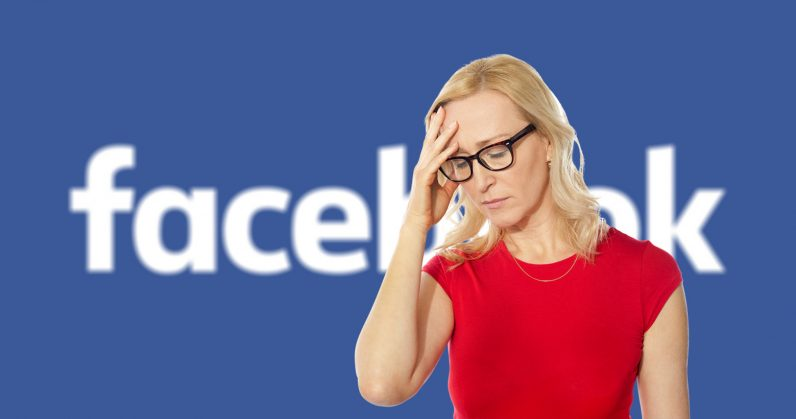 Facebook is Involved in Some Really Shady Business