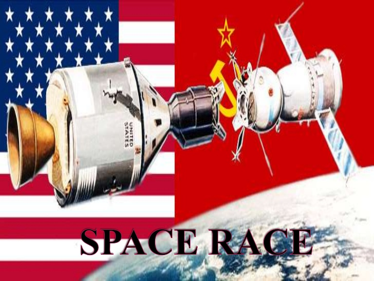 The Space Race Was Actually an Arms Race