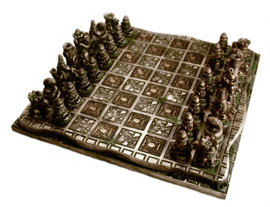 A Board Game Killed Half a Million