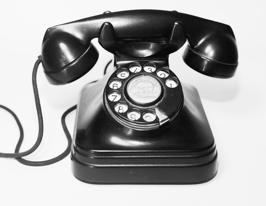 Telephone - American Inventions