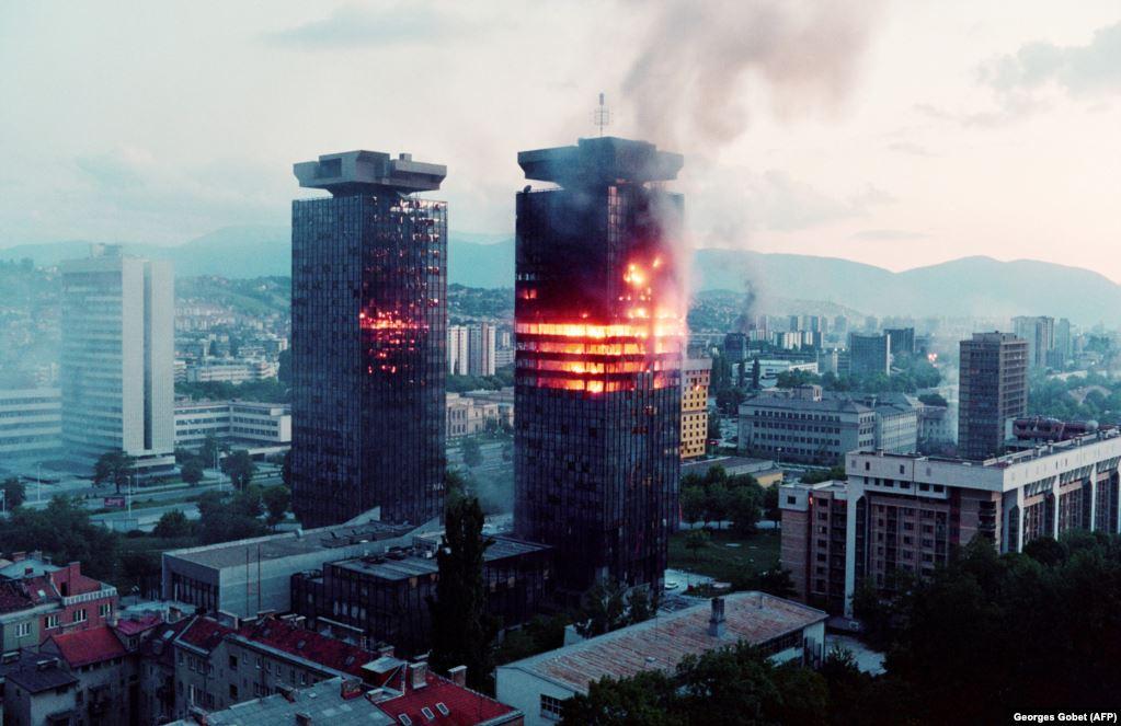 The Siege of Sarajevo - Worst Times
