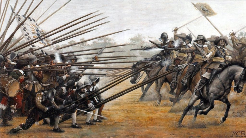 The Thirty Years' War - Worst Times