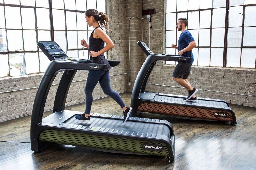 Treadmills - Everyday Things