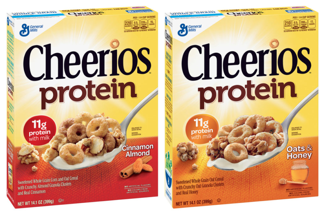 Cheerios - Successful Products