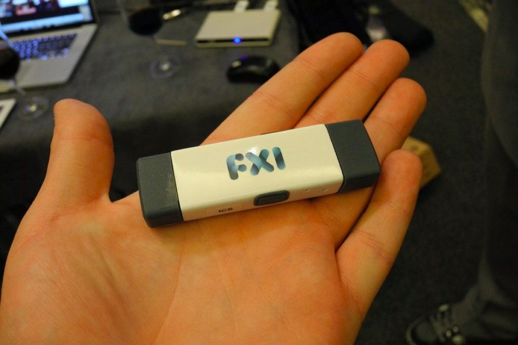 Microcomputer - Smallest Gadgets