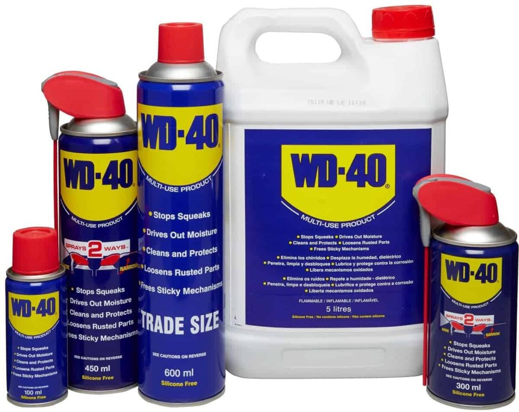 WD-40 - Successful Products