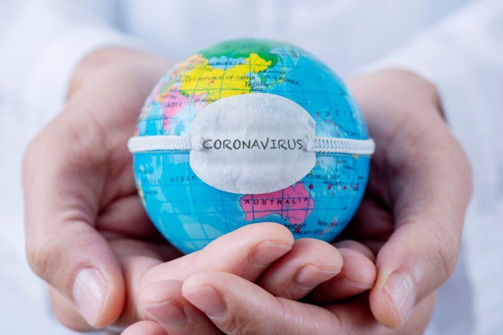 The Benefits of Coronavirus to the Planet