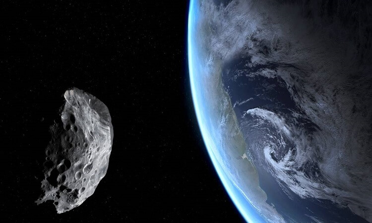 Asteroid 1998 OR2 will Fly by Earth on 29th April