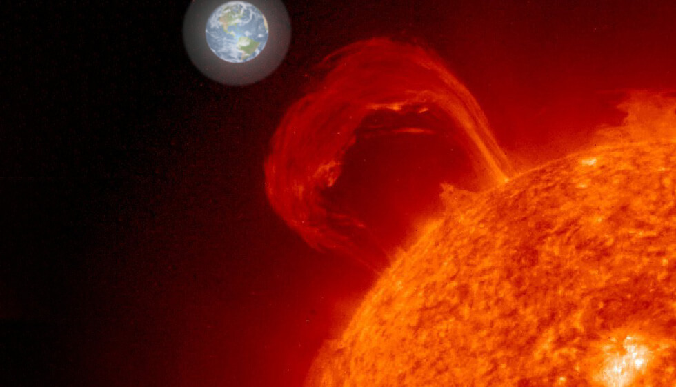 The Plasma Shield that Guards Us - Epic Discoveries