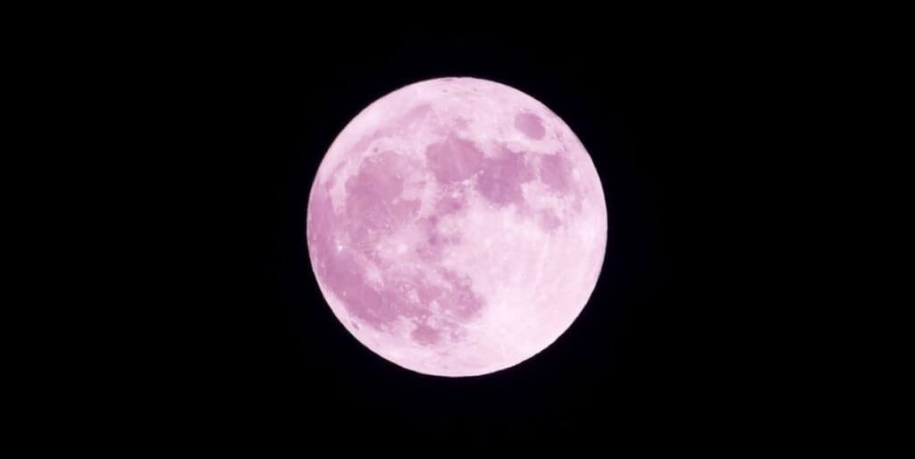 Skywatchers can See Strawberry Moon on Friday