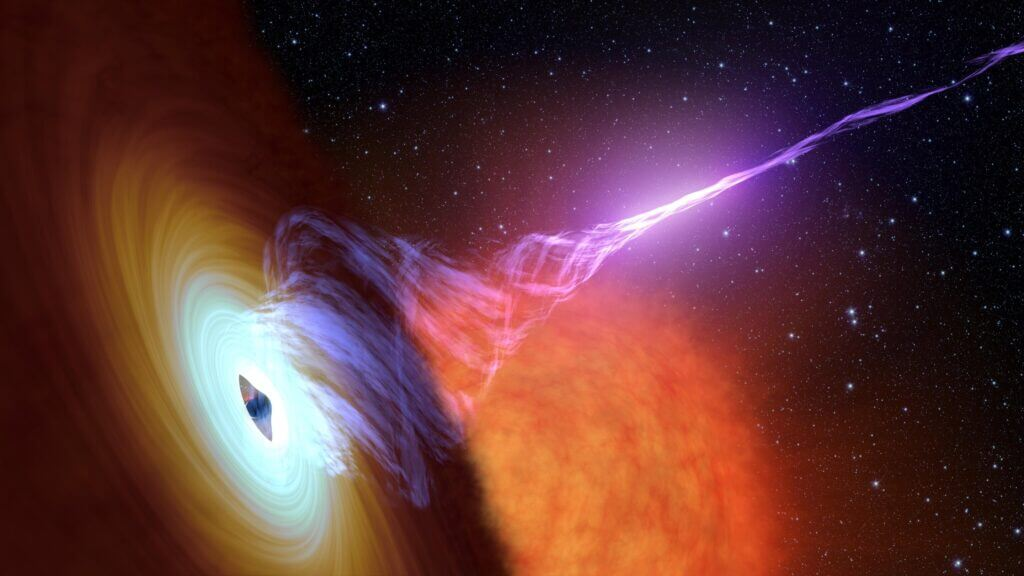 Black Holes Might Have Hair