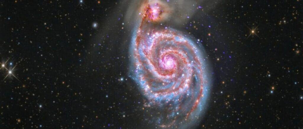 Little Cub Galaxy