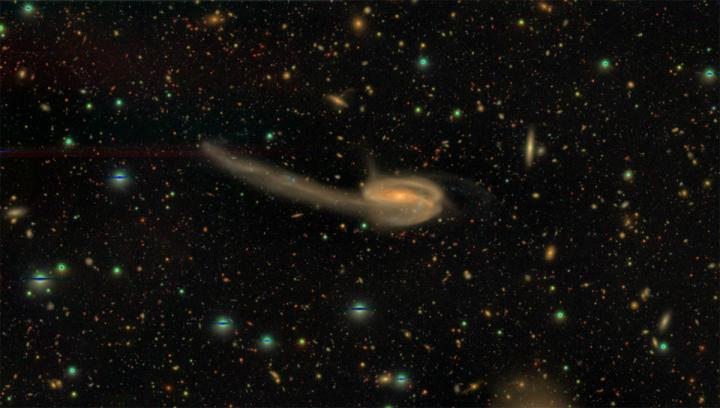 5 Strangest Galaxies in Our Universe