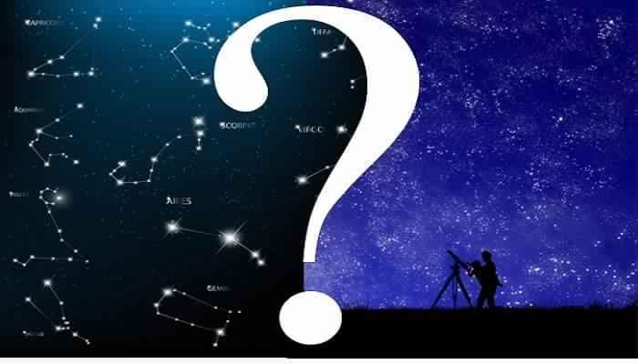 Astrology vs Astronomy