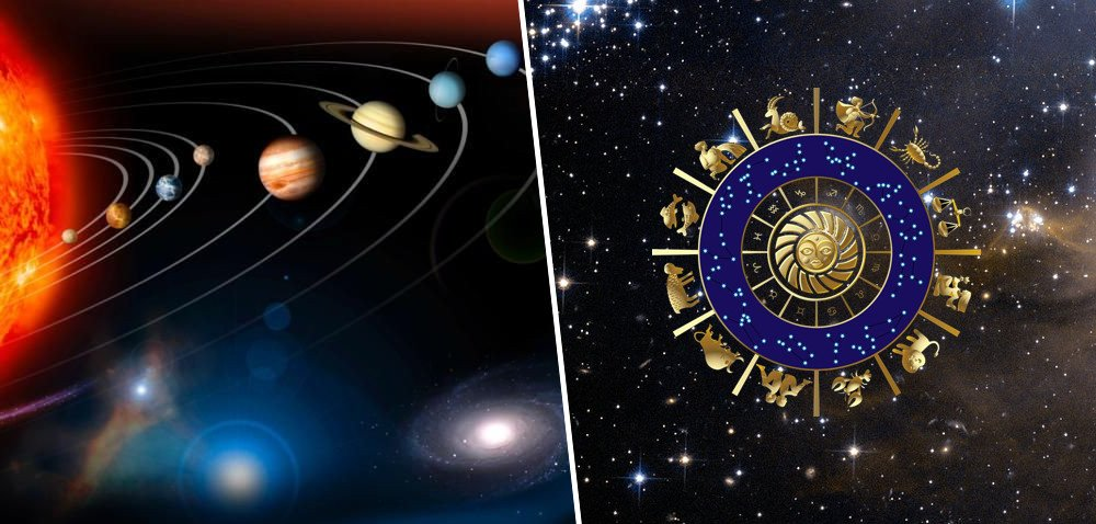 Differences Between Astronomy and Astrology