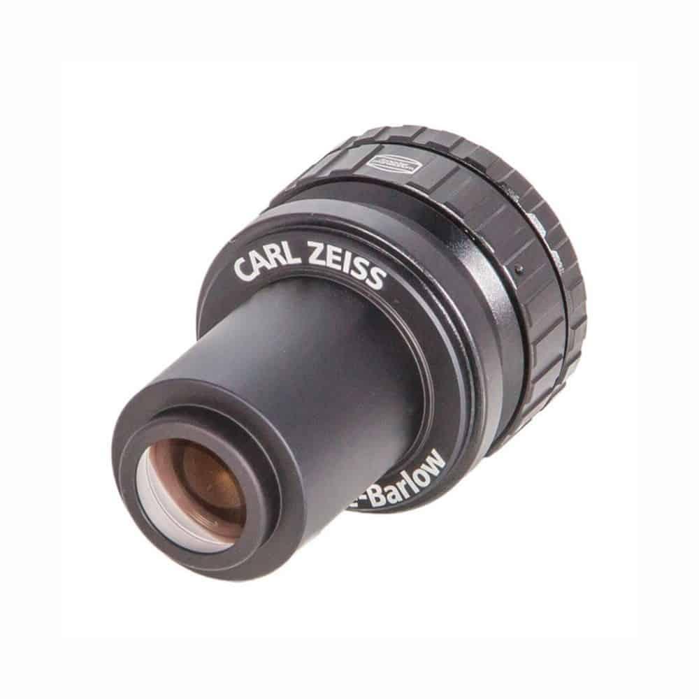 Barlow Lens 3x
