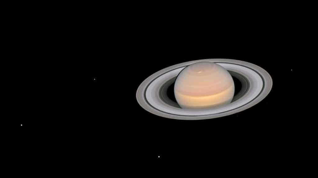 5 Stunning Planets Through Telescope