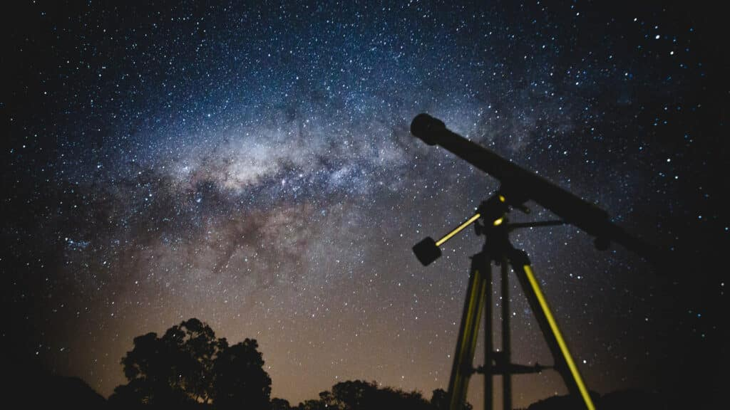 What to Look For in a Telescope